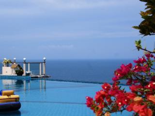 THONG NAI PAN ESTATE B. LUXURY OCEAN VIEW VILLAS - Koh Phangan vacation rentals