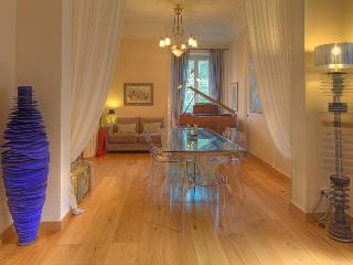 exeptionnal house in center town - Bastia vacation rentals