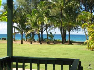 Old Style Beach House - Hanalei vacation rentals