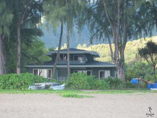 Ka Nani O Wai'oli - Hanalei vacation rentals