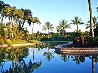 Ke Aloha Estate - #1 Resort Home With Pool & Gym - Princeville vacation rentals