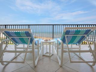 Remodeled Luxurious Condo with Awesome Beach Views - South Padre Island vacation rentals