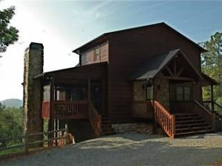 The Bears Den May & June 15% Off - Blue Ridge vacation rentals