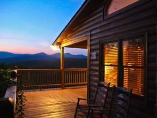 Majestic Bliss Sept. 15% Off - Blue Ridge vacation rentals