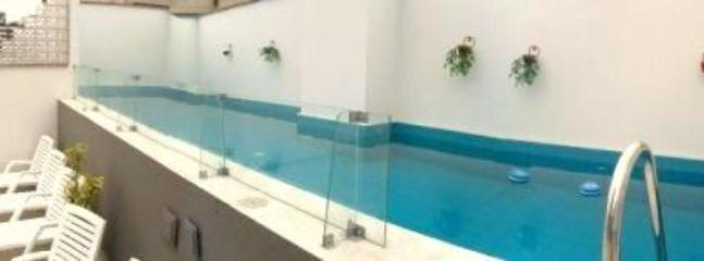 Luxury Living Fully Furnished Upscale Condo & Pool - Image 1 - Lima - rentals