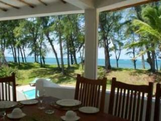 The Beachcomber - Popular 4-Bedroom Beach House - Malindi vacation rentals