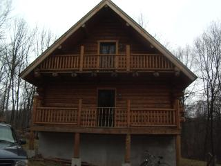 Tiffanys Haven winter cost 375.00 with tax - White Haven vacation rentals