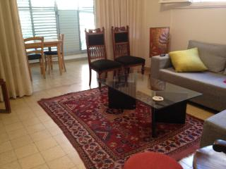 COSY VINTAGE IN PRIME LOCATION DOV HOZ ST - Tel Aviv vacation rentals