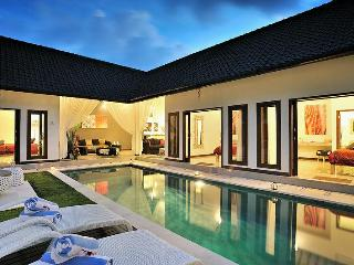 NEW!! 4BR VILLA CAPRI - PRIME LOCATION IN SEMINYAK - Seminyak vacation rentals