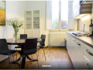 Volta apartment -2 bedrooms - Sansepolcro vacation rentals