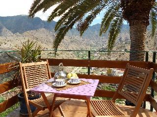 House with Sea views - Isla La Gomera-wifi - Hermigua vacation rentals