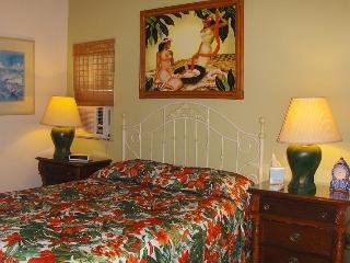 2 Bedroom condo - 125ft to the ocean, full kitchen - Lahaina vacation rentals