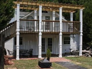 Crimson Ridge Cottage - Chickamauga vacation rentals