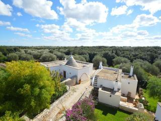 Trulli Sabini - Puglia vacation rentals