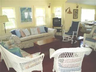 50 Barcliff Avenue - CBULK - Image 1 - Chatham - rentals