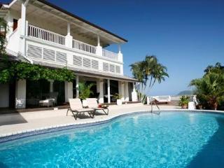 Tamarind Villa at Windward Ridge, Cap Estate - Cap Estate vacation rentals