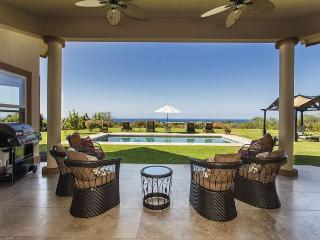 Magnificent Ocean Views, Pool, Walk to Beach, Surrounded by Fruit Orchards-PHHIAPL - Kailua-Kona vacation rentals