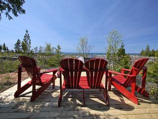 The Cape cottage (#708) - Tobermory vacation rentals