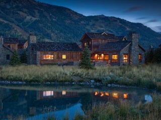 Shooting Star Cabin Number 13 - Teton Village vacation rentals