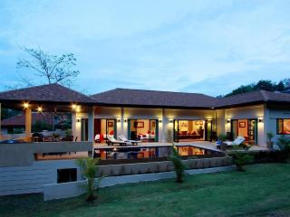 CRYSTAL: 4 Bedroom, Private Pool Villa near Beach - Rawai vacation rentals