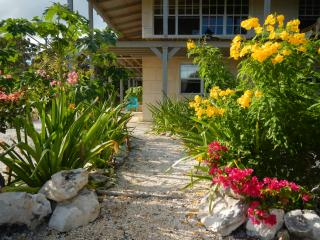 The Olde Beach House, 1 Bed Apartment - Providenciales vacation rentals