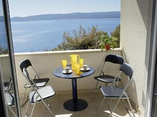 Apartments 1234 - Sea view - Dalmatian coast - Omis vacation rentals