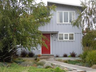 Monterey Penninsula Area / Seaside  CA Guest House - Central Coast vacation rentals
