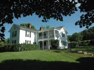 Elegant Jefferson-era Farmhouse - Charlottesville - Charlottesville vacation rentals
