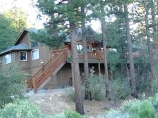 Sunrise Retreat - Big Bear and Inland Empire vacation rentals