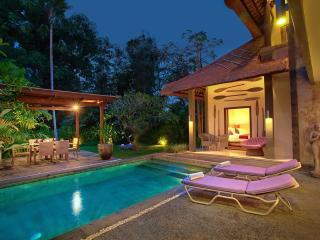 Villa Mimpi Indah -  Surreal Tranquility Canggu - Canggu vacation rentals