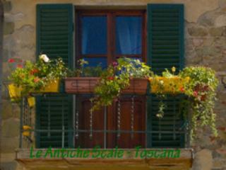 Le Antiche Scale - Tuscany Holiday House Between Cortoza and Arezzo - Castiglion Fiorentino - rentals