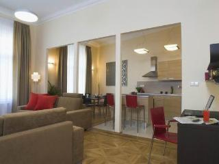 Karolina 2bedroom apt., close by National Theatre - Czech Republic vacation rentals