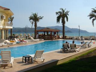 SUNSET BEACH CLUB 5 BEDROOM SEA FRONT VILLA - Fethiye vacation rentals