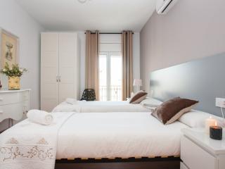 New Plaça Catalunya Luxury Design - Barcelona vacation rentals