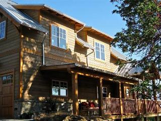 Wild Hill Guest Cottage - Sooke vacation rentals