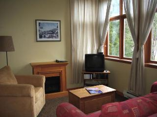 CHOUETTE LOFT BEST LOCATION   IN TREMBLANT PETS WELCOME - Mont Tremblant vacation rentals
