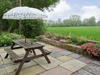 STARGAZER'S FIELD HOUSE all ground floor, family friendly apartment in Hay-on-Wye Ref 7244 - Much Birch vacation rentals