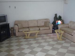 T.N. Home Lodge 2-BRM City Holiday Apt-Ground Floo - Accra vacation rentals
