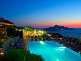 1 bedroom Villa in Resort with Pool & Capri views - Sorrento vacation rentals