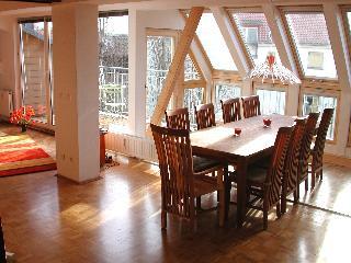 Skyloft Himmel Apartment in Berlin - Berlin vacation rentals