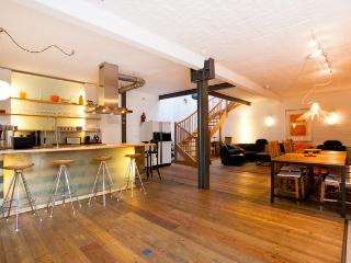 Old Forge Loft Vacation Rental in Berlin - Berlin vacation rentals