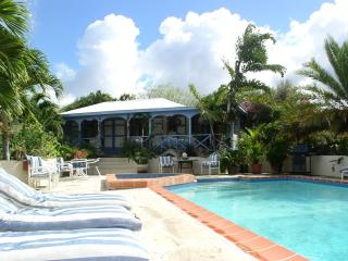 Tropical Romantic Hideaway Cottage in Antigua - Nonsuch Bay vacation rentals
