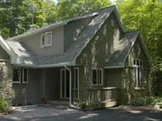 Bluffside - Sister Bay vacation rentals