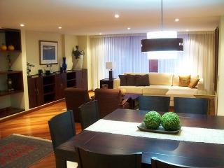 Bogota Five Star Luxury Apartment - Bogota vacation rentals