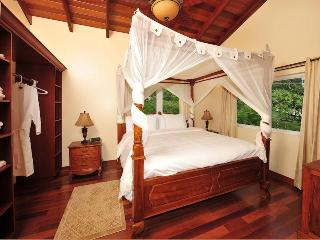 Three Bedrooms with Spa, RAMOSUS - 7E - Saint John vacation rentals