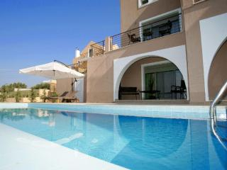 Erofili Villas-Elegant villa with unique sea view - Ithaca vacation rentals