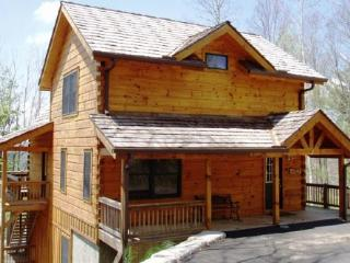 Sky Box - Asheville vacation rentals