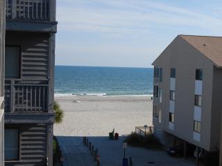 Immaculate Oceanside Pelicans Landing 307 3BR2.5BA - Myrtle Beach vacation rentals