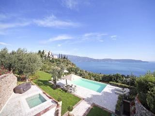Villa Gardone - Gaino, Garda Lake - Italy - Tignale vacation rentals