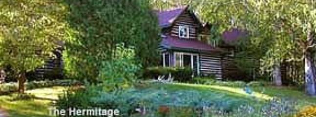 The Hermitage - The Hermitage - Fish Creek - rentals